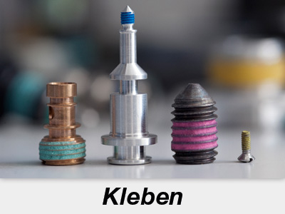 Kleben
